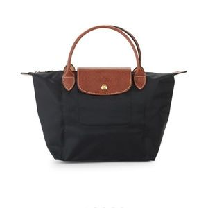 Longchamp Le Pliage Top Handle Tote Bag